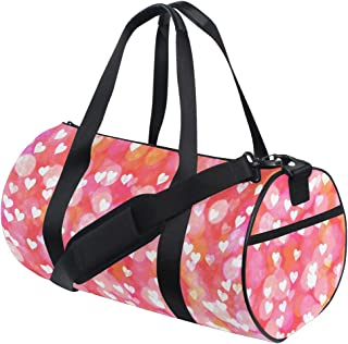 Best dream duffel hearts Reviews