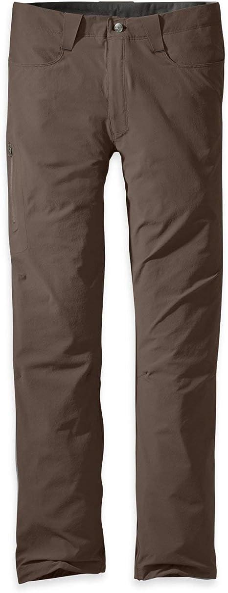 Outdoor Research Mens Ferrosi Pants Hiking Climbing Camping Lightweight Gear