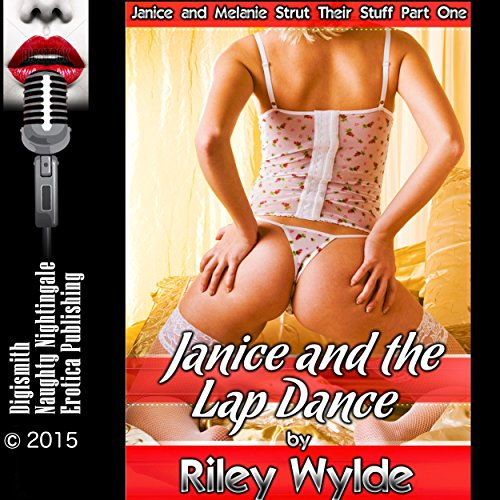 Janice and the Lap Dance cover art