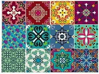 Best decorative moroccan tiles Reviews