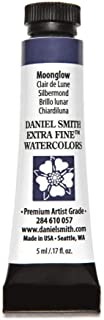 Daniel Smith 284610057 Extra Fine Watercolors Tube, 5ml, Moonglow