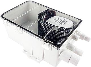 ANFAY Mini Termoventilador Portátil Calefactor Eléctrico Silencioso Termoventilador con Potencia Regulable Protección Sobrecalentamiento,Oro