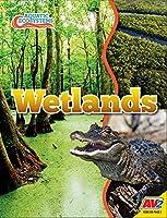 Wetlands (Aquatic Ecosystems)
