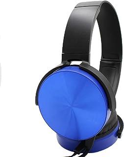 Winwintom Auriculares Bluetooth De Diadema InaláMbricos, Auriculares Plegable, Cascos Bluetooth Plegable,De Volumen para iPhone, Samsung Galaxy S9/8/7/6, Huawei, Xiaomi, Pc, iPad, iPod Mp3/Mp4
