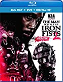 The Man with the Iron Fists 2: The Sting of the Scorpion Blu-ray