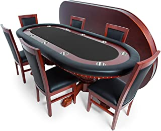 dining room poker table