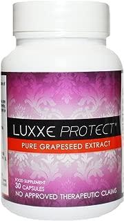 luxxe white protect benefits