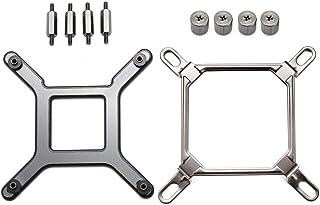 Desconocido Kit de Soporte de Montaje para refrigerador de CPU de refrigeración de Agua 115X para Corsair Hydro H60 H80i H100i H110i GT