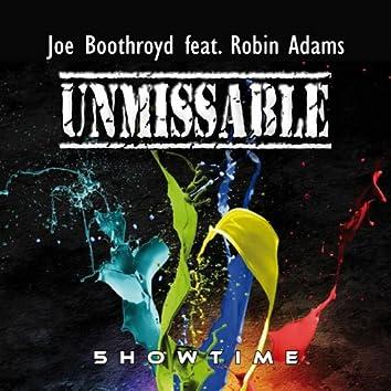 Unmissable (feat. Robin Adams)