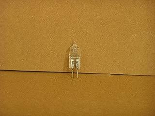 Broan B02300891 Range Hood Halogen Light Bulb Genuine Original Equipment Manufacturer (OEM) Part