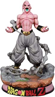 LF-YGJ Estatua de Anime Anime Dragon Devil Cloth Estatua Estilo Fresco Dragon Ball Devil Cloth PVC Figura de colección Mod...