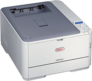 oki laser printer for heat transfer