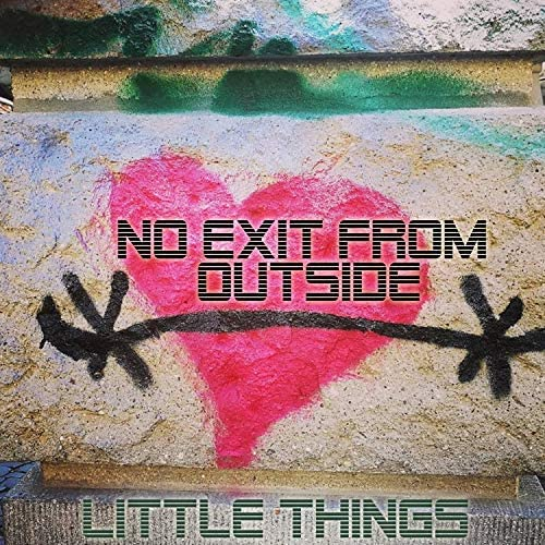 No Exit From Outside feat. Sodden