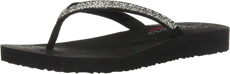 Skechers Women's Popular products Meditation-Perfect Rhinestone Phoenix Mall 10-Square Embelli