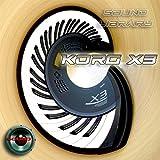 KORG X3/X3R GRAN Fábrica Original y Nueva Creación de Biblioteca de Sonidos/Editores en CD