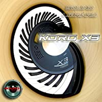 KORG X3/X3R Original Factory & New Created Sound Library/Editors on CD