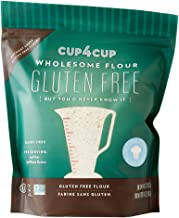 compliments gluten free all purpose flour recipes