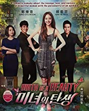 Birth of a Beauty (5-DVD Set, Korean TV Series with English Sub)