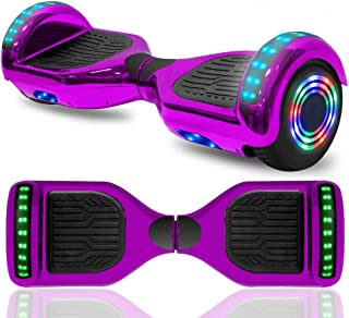CHO POWER SPORTS Hoverboard Electric Self Balancing Scooter 6.5