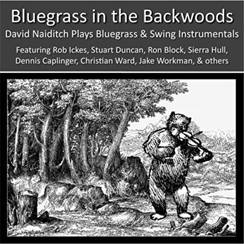 Road to Columbus (feat. Ron Block, Christian Ward, Rob Ickes, Eric Uglum & Austin Ward)