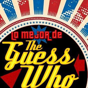 Lo Mejor de The Guess Who