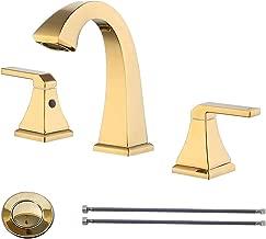 Best delta brass bathroom sink faucets Reviews