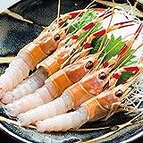 手長海老(ミナミアカザエビ/スキャンピー) 殻付ホール (1kg) Lサイズ 活物専門商社【魚活】