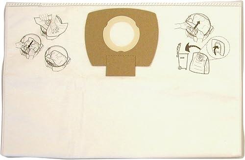 popular Makita P-78293 Dust Extracting discount Fleece online sale Bag Nano Filter, 5-Pack outlet sale