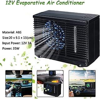 WBTY refrigerador de aire portátil portátil, universal, portátil, mini aire acondicionado de 24 V, para el hogar y la oficina