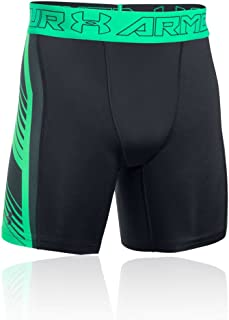 Under Armour Men's HeatGear Supervent 2.0 Compression Shorts