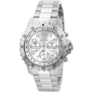 Men's 6620 II Collection Stainless Steel Watch