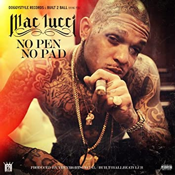 No Pen No Pad - Single
