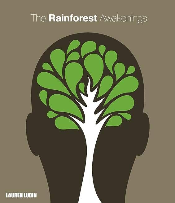The Rainforest Awakenings (English Edition)