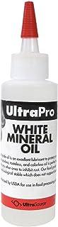 UltraSource 501330 Food Grade Mineral Oil, NSF, 4-Ounce Bottle