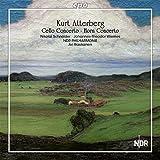 Cello Concerto Op.21 & Horn Co - Atterberg