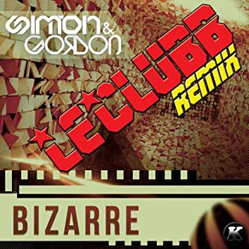 Bizarre (LeClubb Remix)