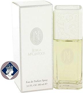Jessica McClintock Eau De Parfume Spray - 100ml/3.4oz