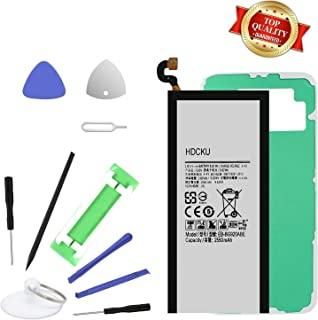 Best samsung sm g920v battery replacement Reviews