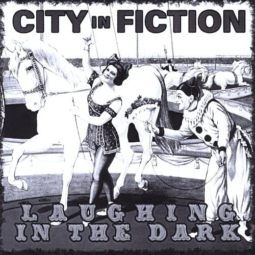 City in Fiction