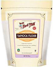 Bob's Red Mill Bob`s Red Mill Whole Tapioca Flour Pouch 454g, 454 g