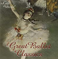 Great Ballet Classics by Various (2002-03-01)
