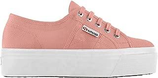 Superga Women's Platform Fashion Sneaker