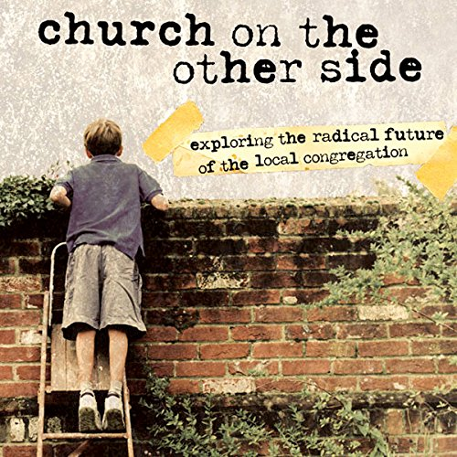 The Church on the Other Side audiobook cover art