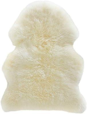100% Genuine Sheepskin Rug Medium