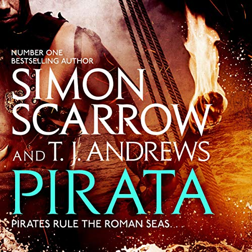 Pirata cover art