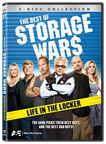 Best Of Storage Wars: Life In The Locker [DVD]