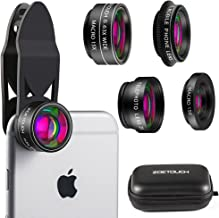 Best telephoto lens for mobile Reviews