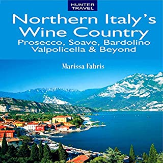 Northern Italy's Wine Country cover art