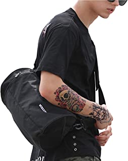 HYC00 Sports Gym Bag for Men and Women Workout Bags Mens Gym Bag, black1, Size No Size