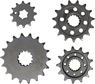 JT Sprockets JTF1591.16 16T Steel Front Sprocket